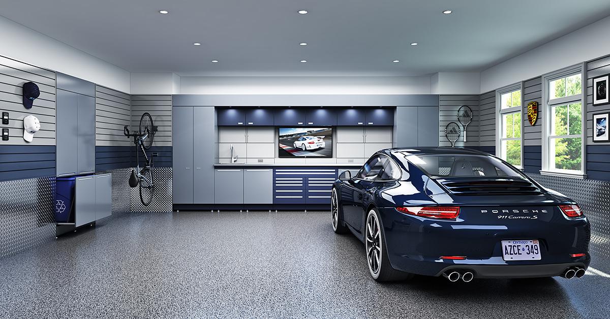 Garage design  76
