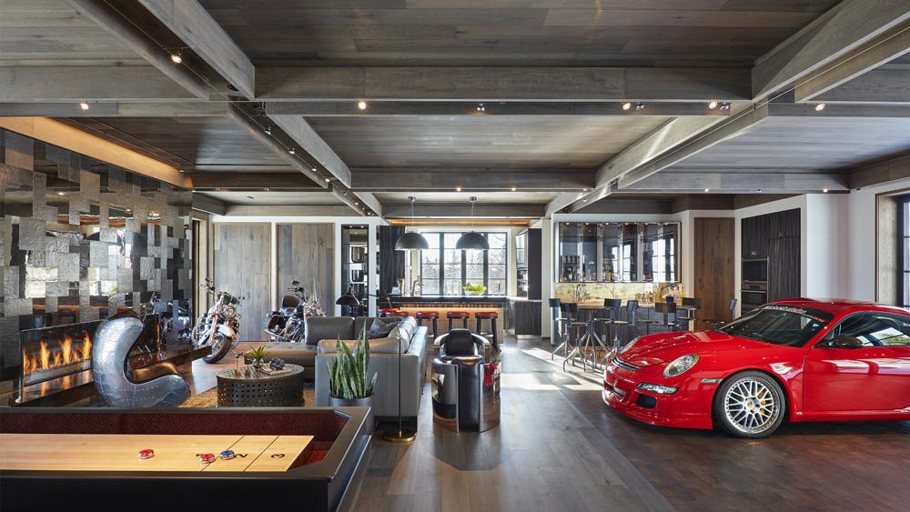 Garage design  78