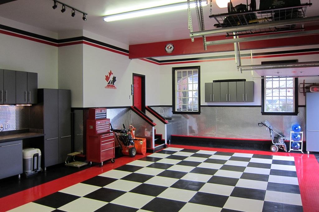 Garage design  79