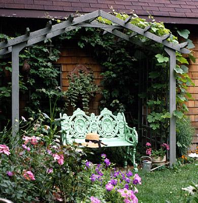 garden arbors  10