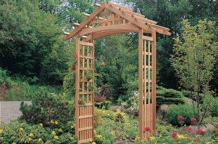garden arbors  61