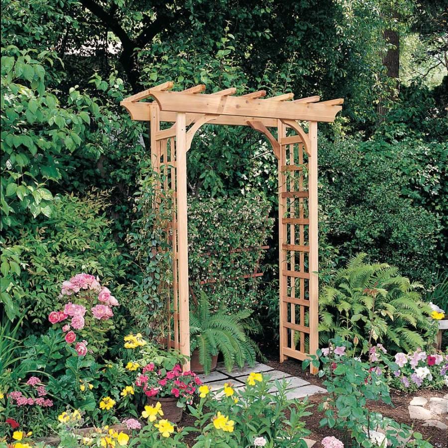 garden arbors  64