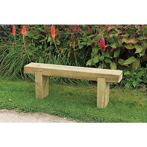 Garden benches  02
