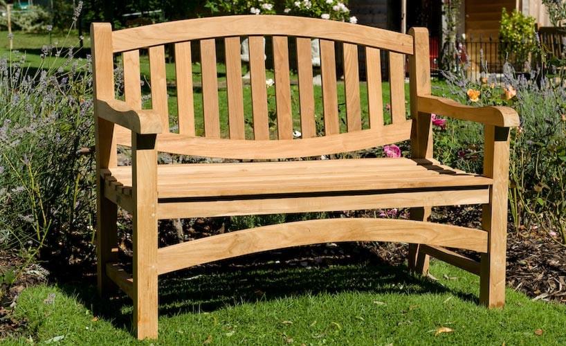 Garden benches  15