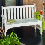 Garden benches to sit on