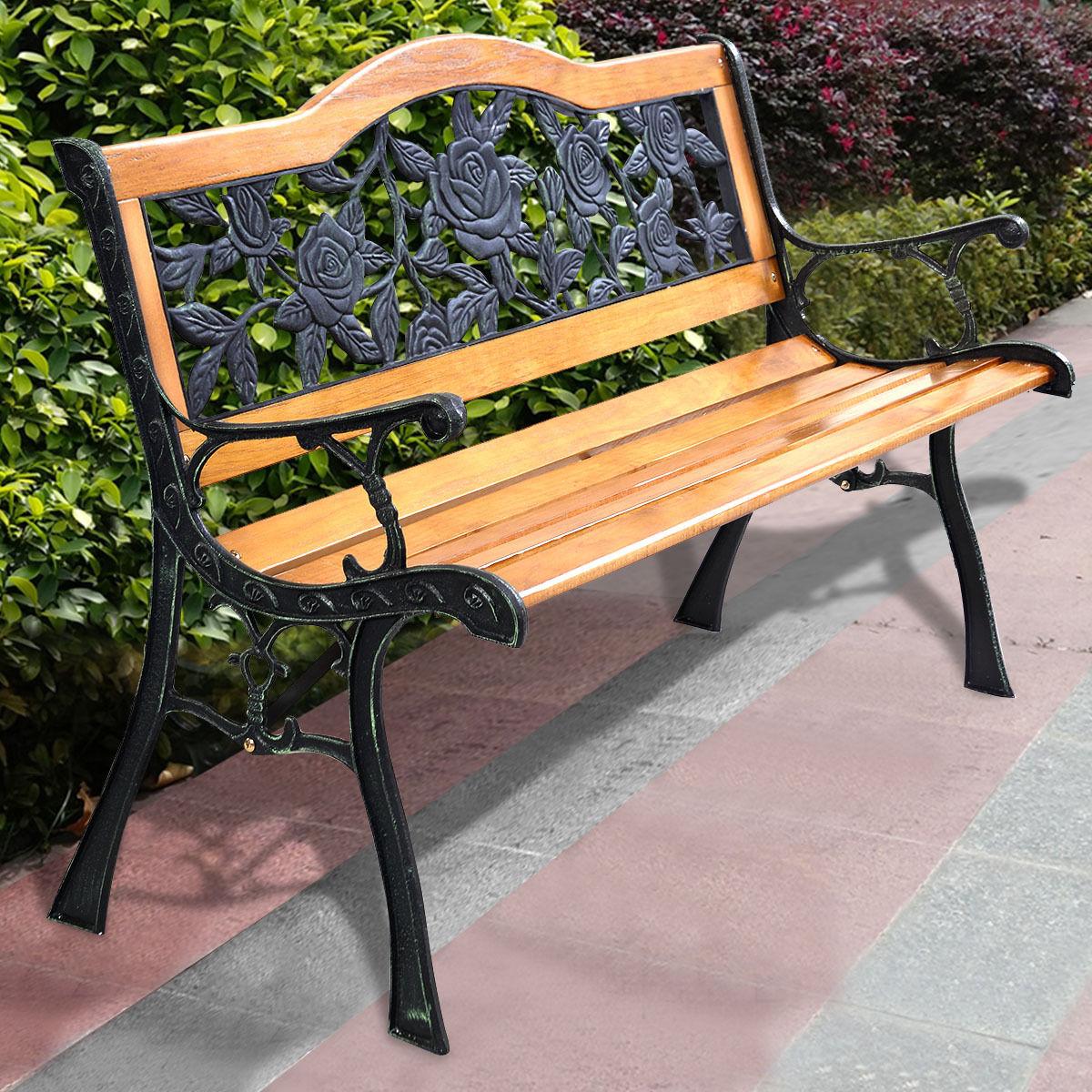 Garden benches  54