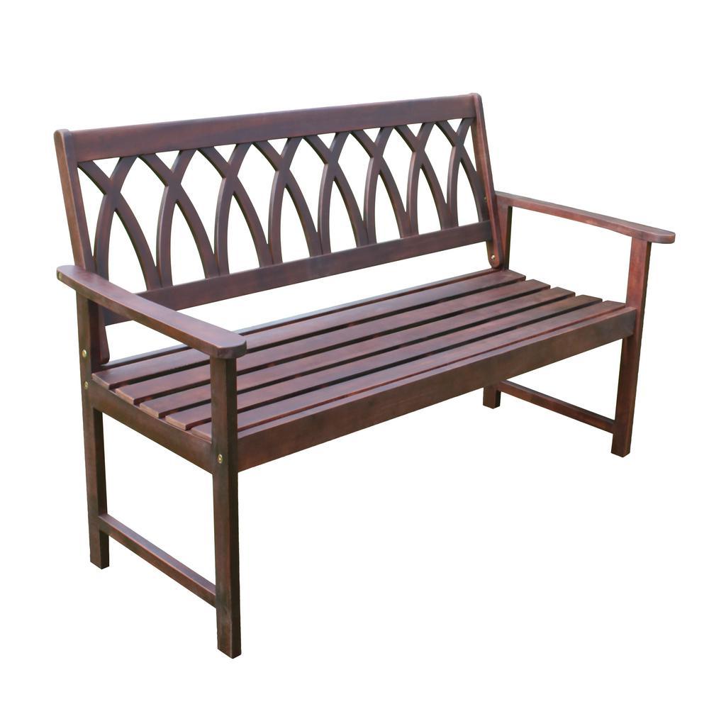 Garden benches  72
