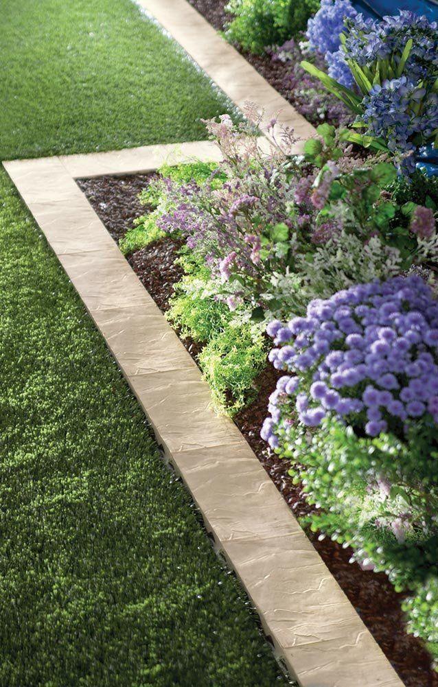 garden border ideas  46