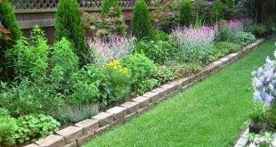garden border ideas  54