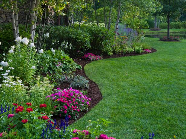 garden border ideas  83