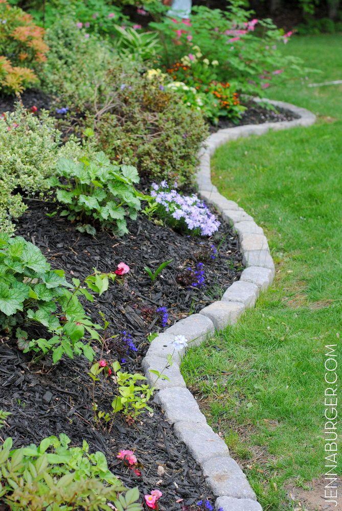 Garden borders  05