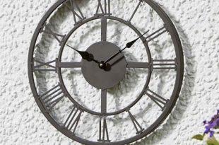 garden clocks  47