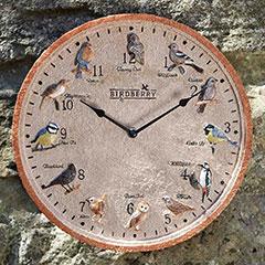 garden clocks  50