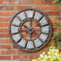 garden clocks  71