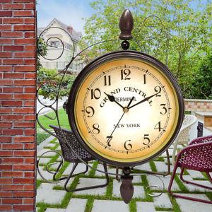 garden clocks  73