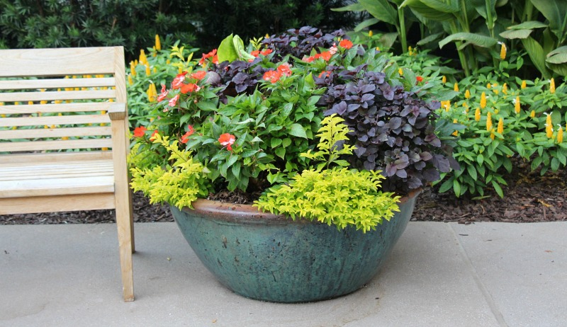garden containers  95