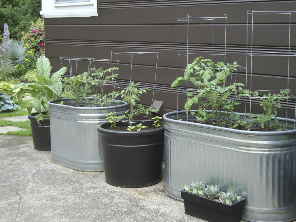garden containers  97