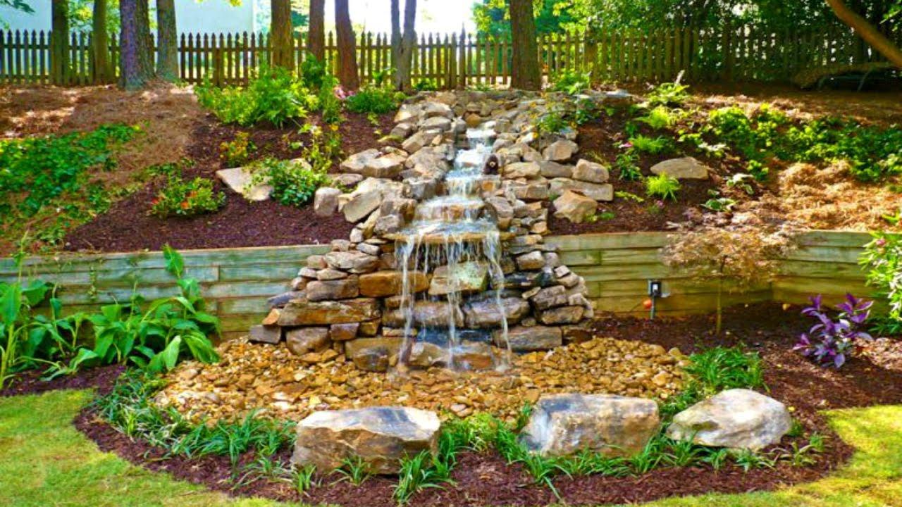 Garden decor ideas  40