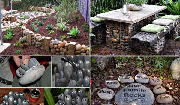 Garden decor ideas  61