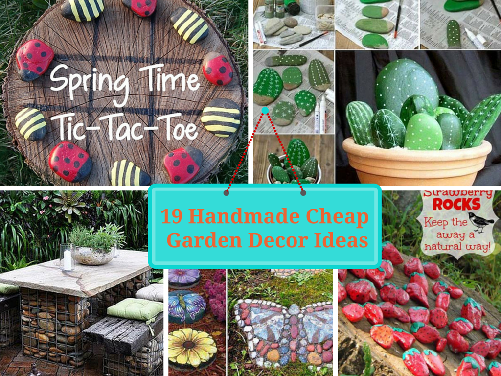 garden decorations ideas  19