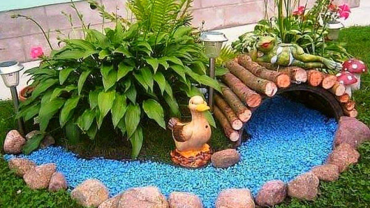 garden decorations ideas 21