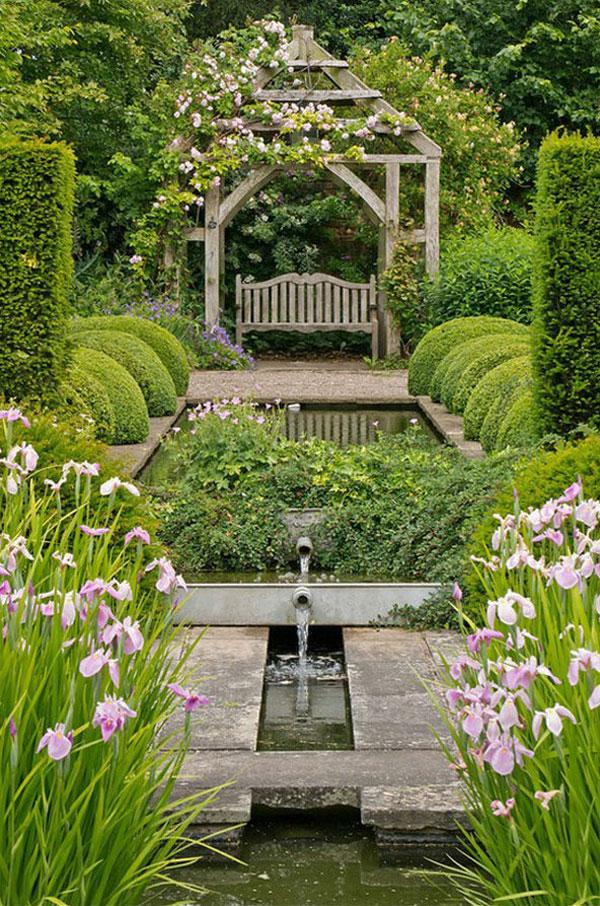 Garden Design  04