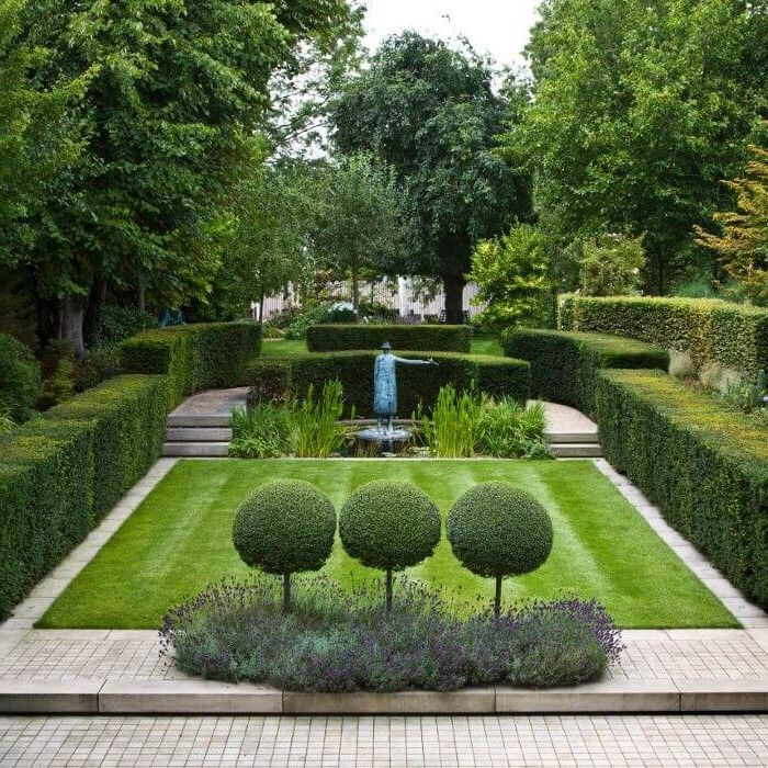 Choose Garden Design to make you garden fantastic and elegant