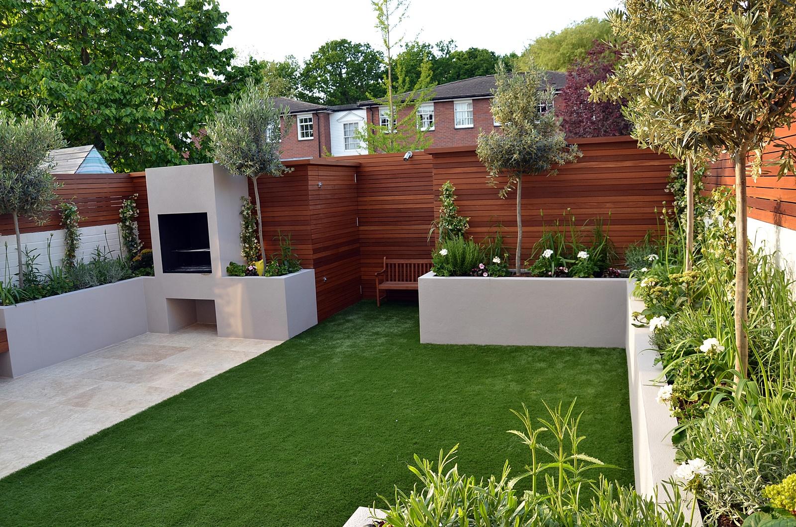 Garden Design  43