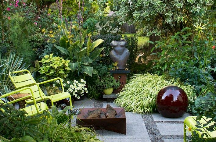 Garden Design  79