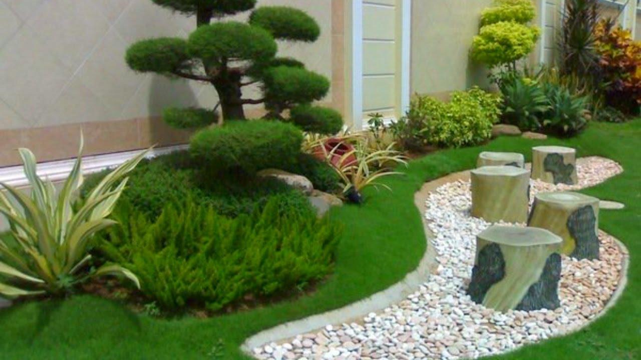 Garden Design  95