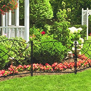 garden fence  99