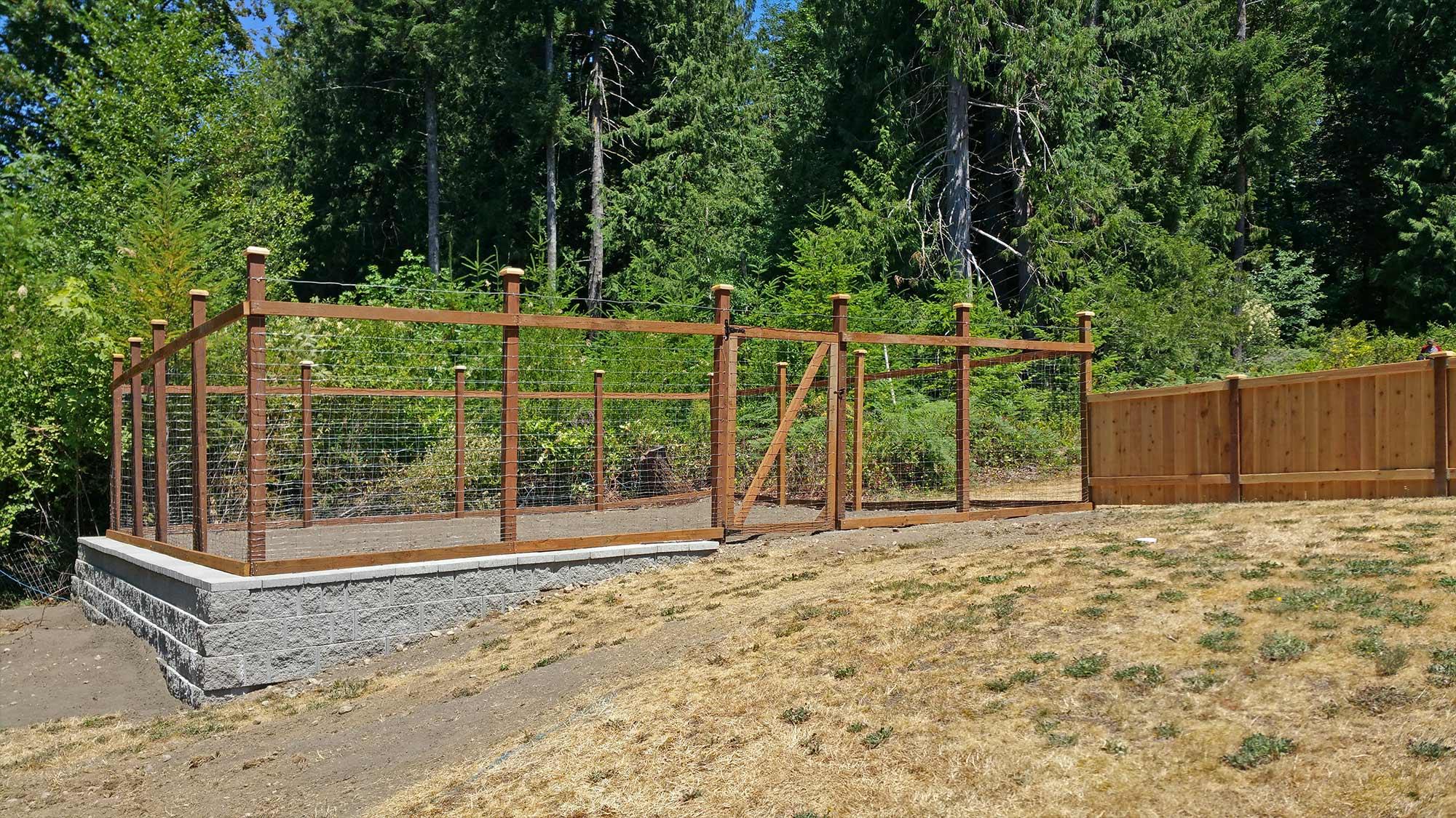 garden fences  61
