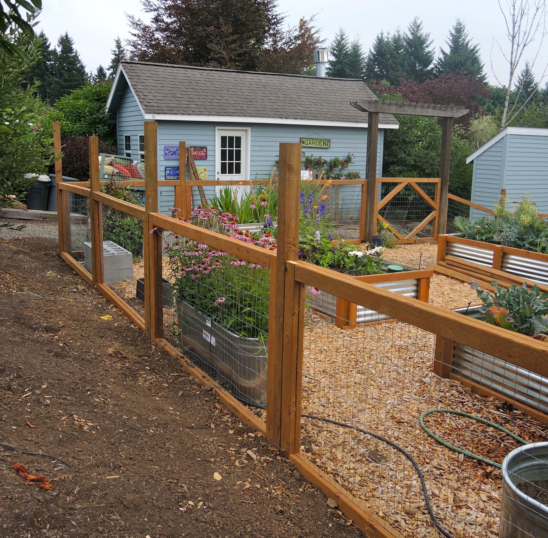 garden fencing  54