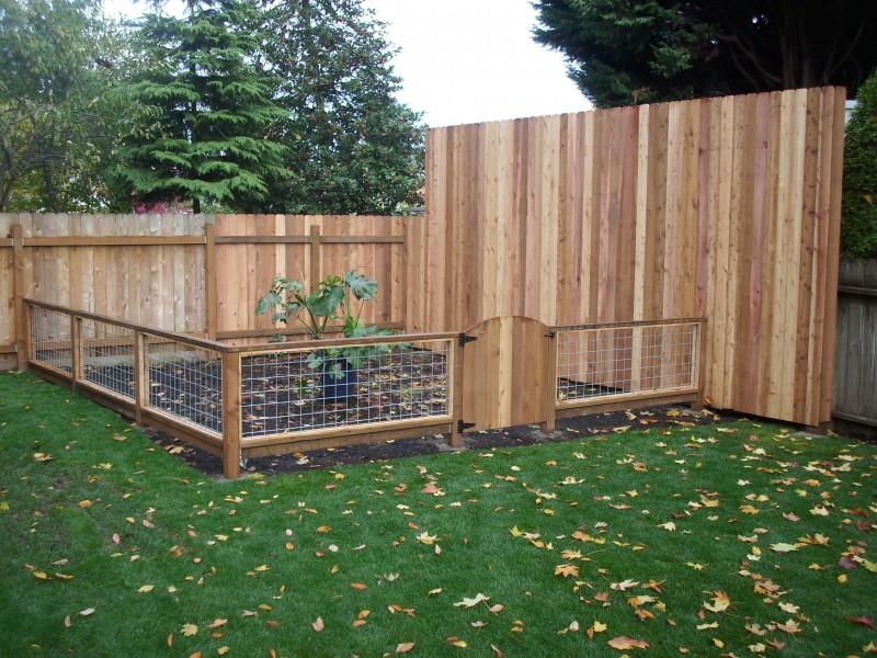 garden fencing  87