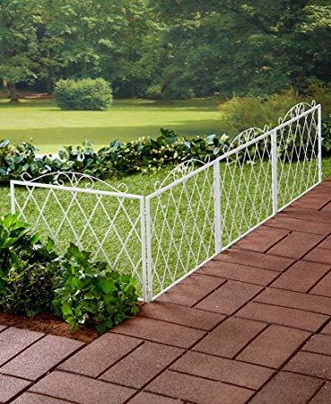 garden fencing  92