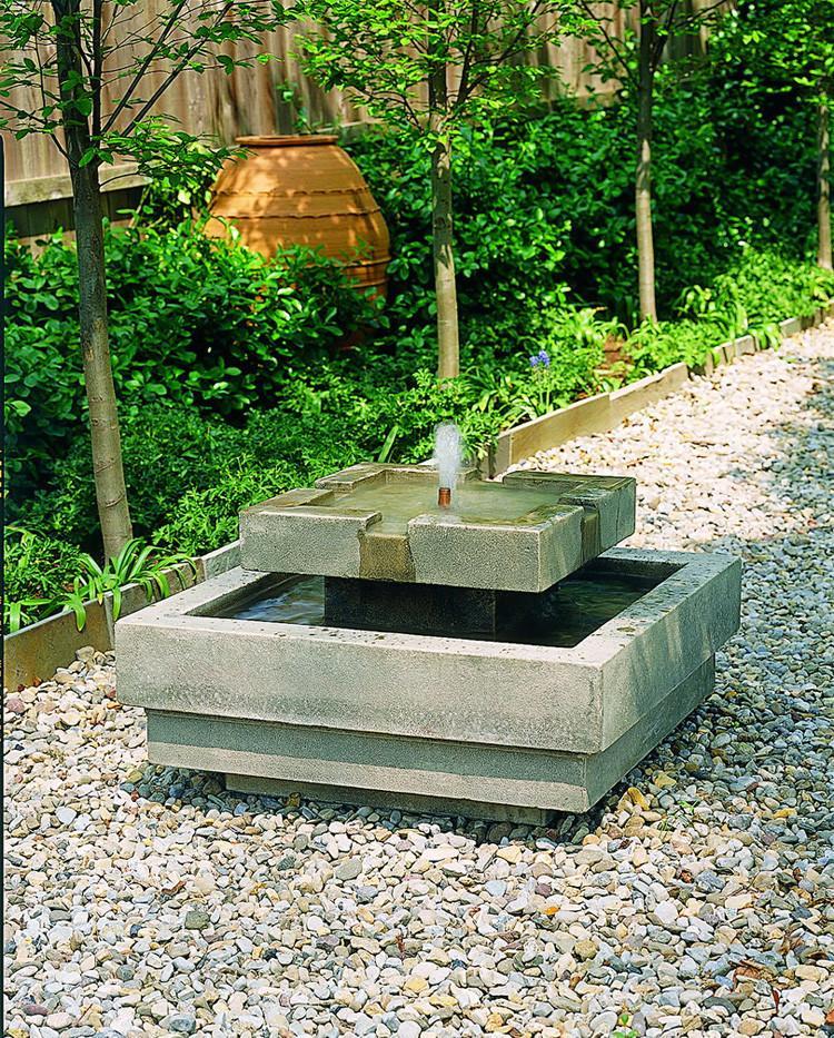 garden fountains  07