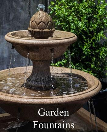 garden fountains  16