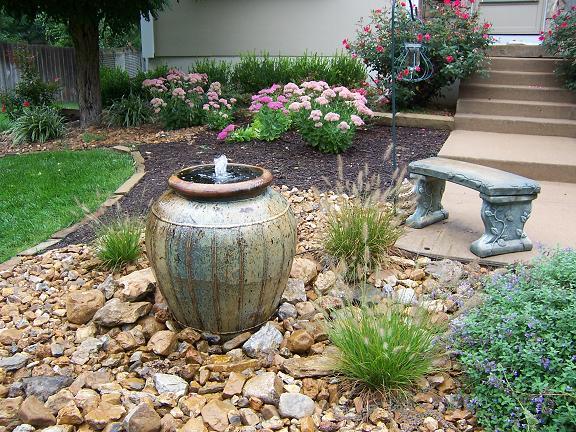 garden fountains  65