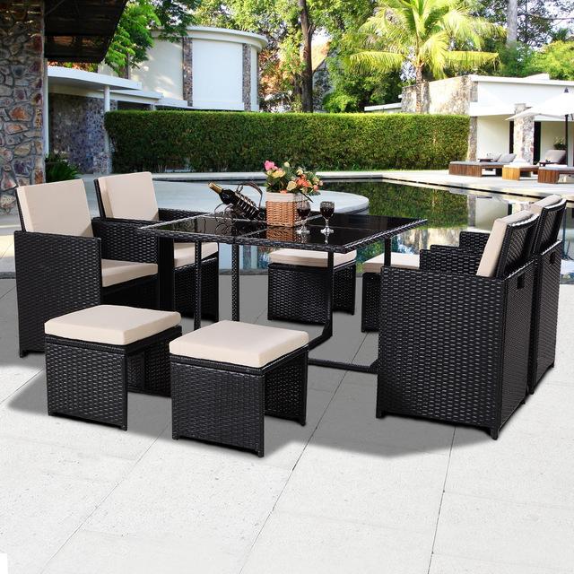 garden furniture set  08