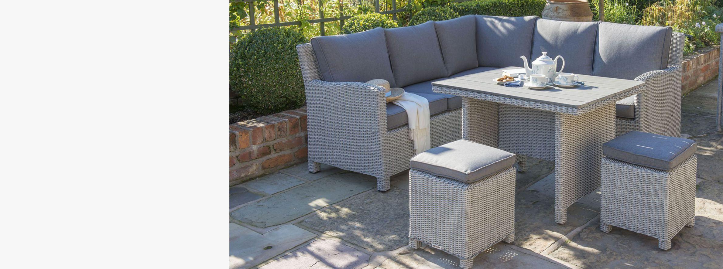 garden furniture set 70