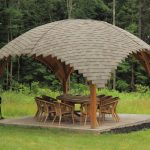 Make your garden beautiful with attractive garden gazebos