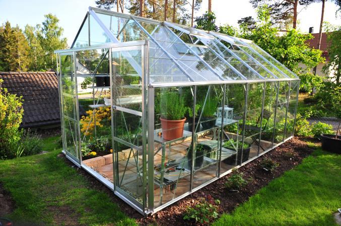 garden greenhouse  29