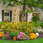 Enhance look of your garden with Garden ideas