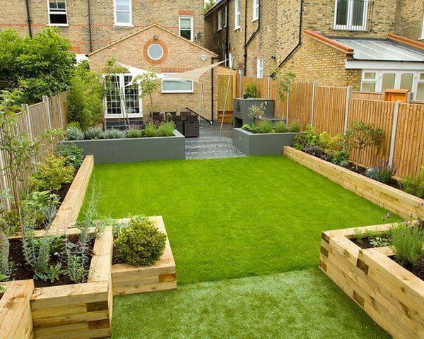 Garden ideas  38