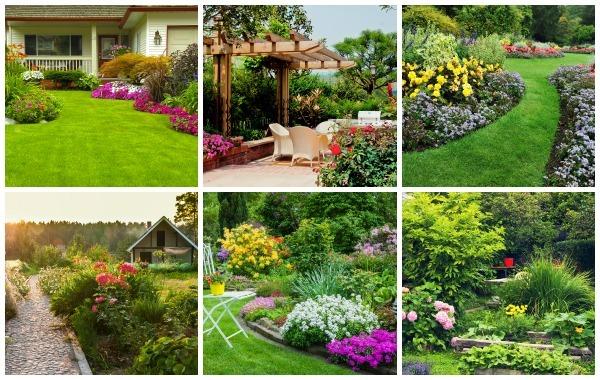 Garden ideas  44