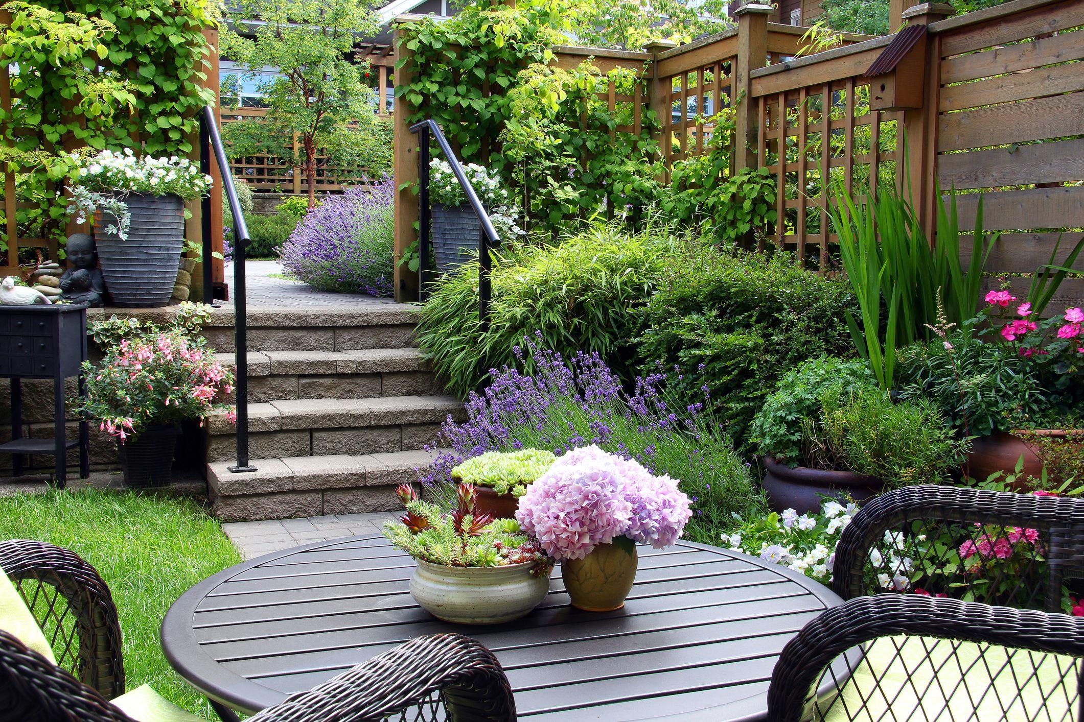 Garden ideas  75