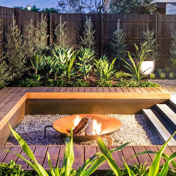 Garden landscape  34
