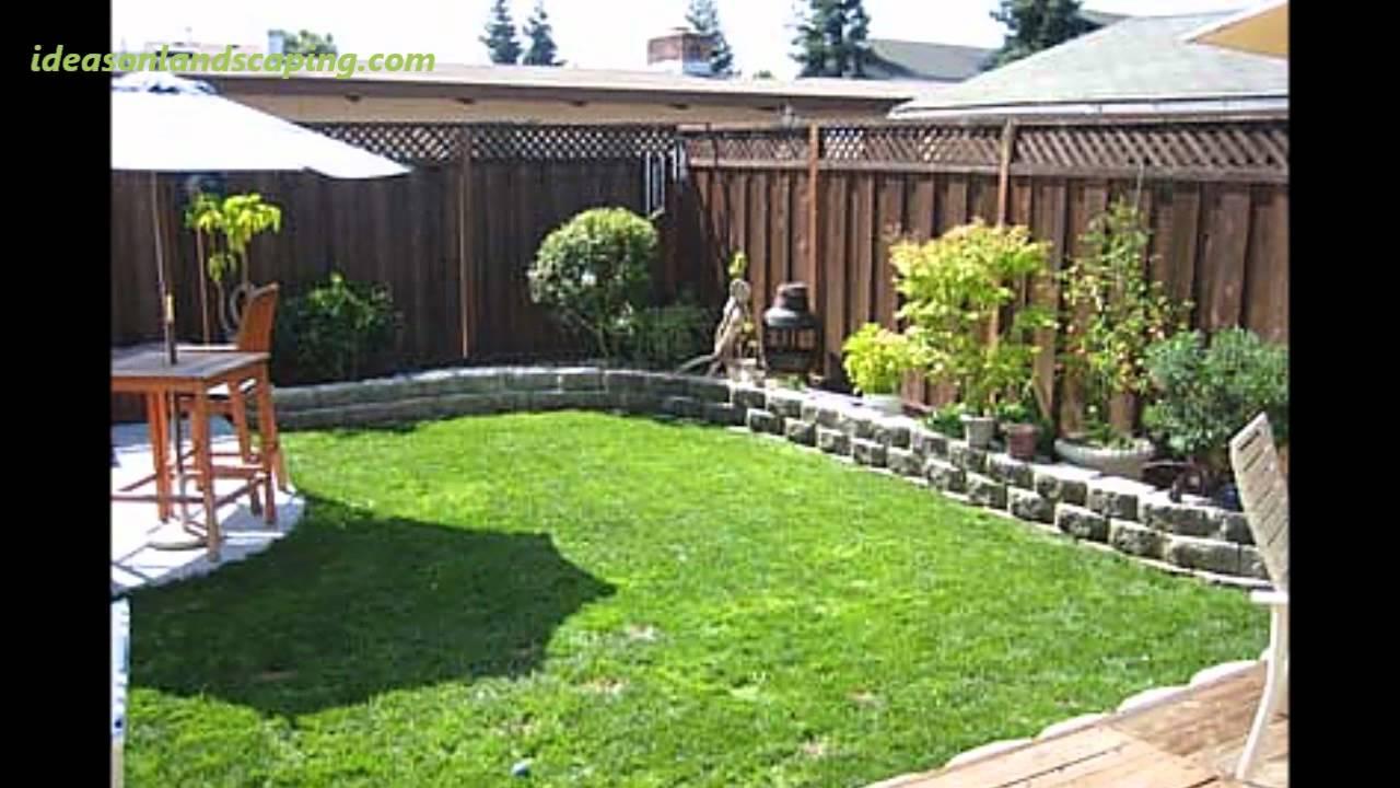 Garden landscape 58