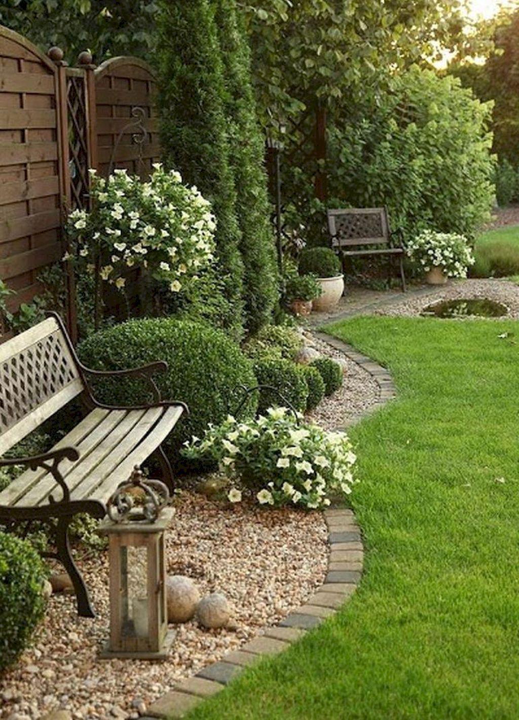 Garden landscape  86