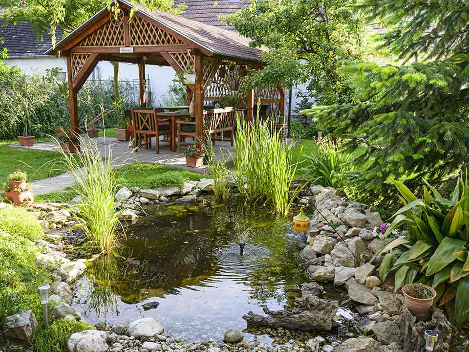 garden landscaping  08